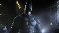 BatmanBacklit