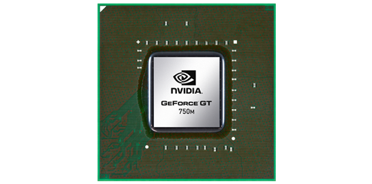Nvidia Geforce Gt 750m Review