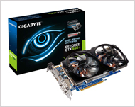 Gigabyte 지포스 GTX660 Ti UDV D5 2GB WindForce 2X