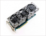 Inno3D GeForce® GTX 660Ti D5 3GB Herculez 3000 Version