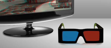 3D Vision Discover