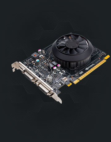 GeForce GTX 750