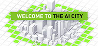 The Foundation of the AI City